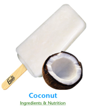 Coconut Pop