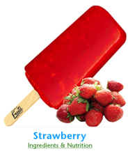Strawberry Pop